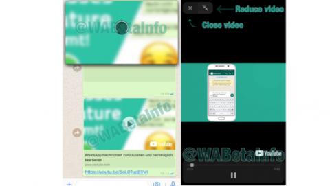 Cómo ver vídeos de YouTube directamente en WhatsApp