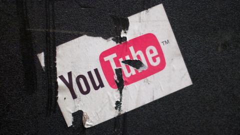 YouTube cambia su política de monetización de vídeos.