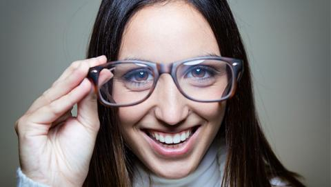 Las mejores webs para comprar gafas graduadas online baratas