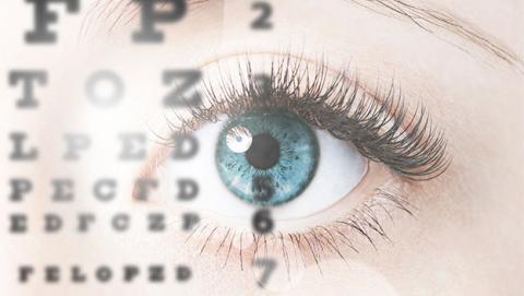 Necesitas una receta oftalmológica