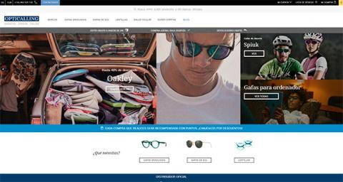 Opticalling.com