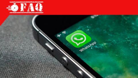 Cómo cambiar la imagen de WhatsApp.
