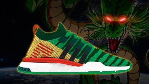 huge discount 9756d ccc46 zapatillas adidas dragon ball