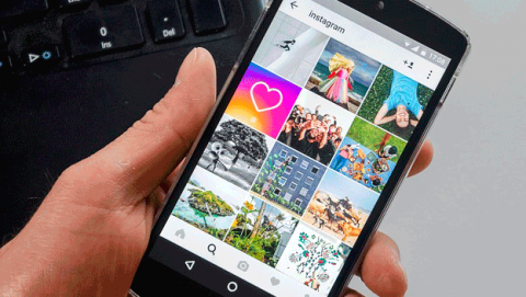 Elimina la última vez que te conectaste a Instagram para tus contactos