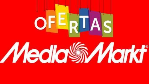 Mejores descuentos de los Red Days de Media Markt.