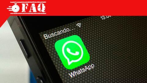 Cómo abrir WhatsApp Web en el ordenador.