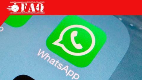 Como proteger tu WhatsApp con la verificación en dos pasos.