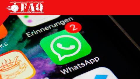 Cómo ahorrar datos en WhatsApp.
