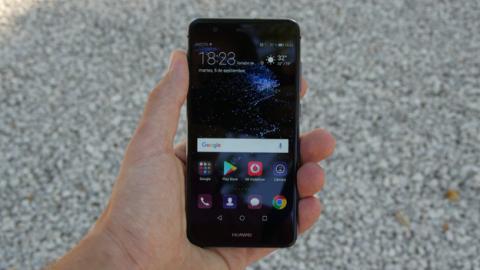 Huawei p10 lite comprar barato