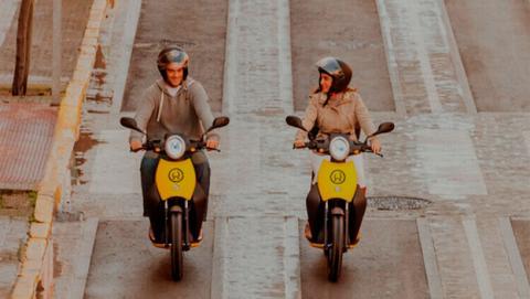 mejores motos alquiler madrid