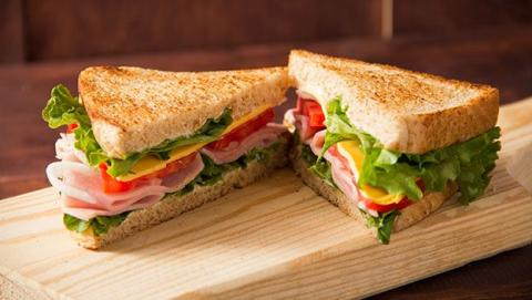 sandwich sal