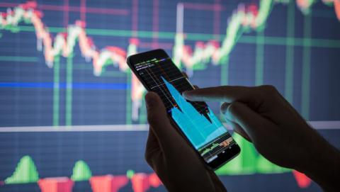 Aplicaciones para aprender a invertir en bolsa.