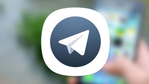 Telegram X, el nuevo cliente oficial de Telegram.