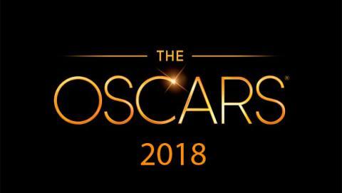 oscars nominados 2018