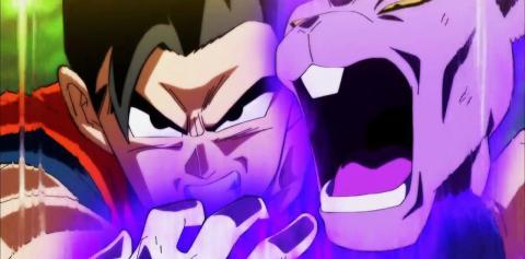 Dragon Ball Super torneo del poder