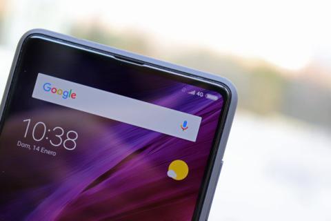 Análisis y opiniones del Xiaomi Mi Mix 2