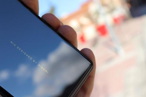 Opiniones finales después de haber probado el Xiaomi Mi Mix 2