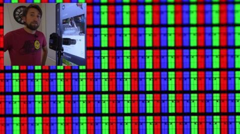 Así funciona tu televisor: desde la tele de tubo hasta OLED