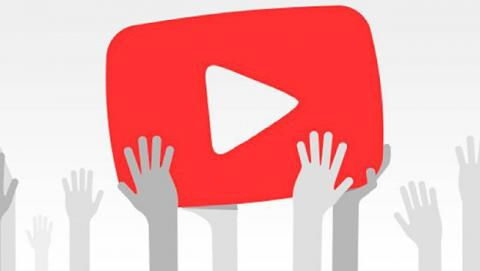 YouTube suscripciones canales artistas