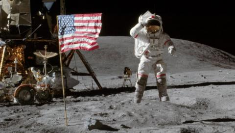 La NASA quiere volver a enviar una misión espacial a la luna.