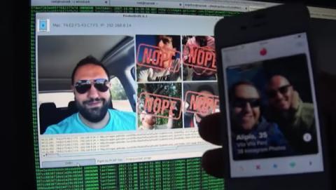 Hack de Tinder para ver Likes y fotos.