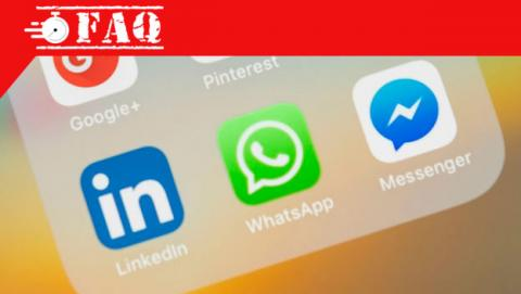 Whatsapp Poner Letras Más Grandes Tecnología