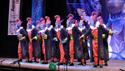 Cómo ver el COAC 2018 o Carnaval de Cádiz en directo online.