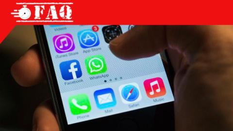 Cómo cambiar las notificaciones de llamadas de WhatsApp.