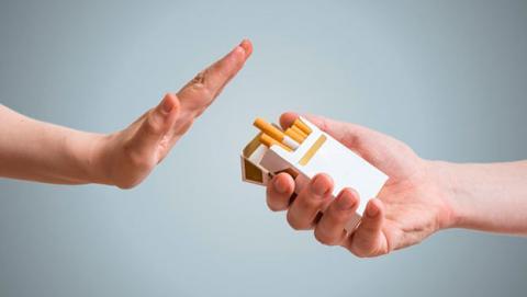 fumar malo salud