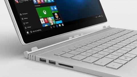 Microsoft trabaja en una nueva versión de Windows 10.