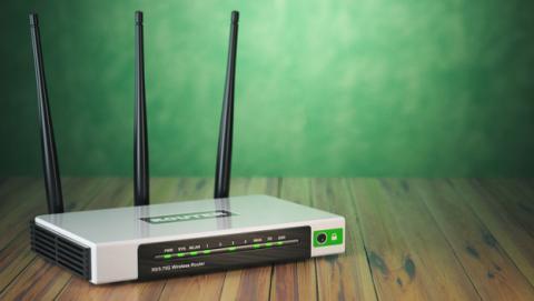 Cómo entrar al router y cambiar la clave del WiFi.