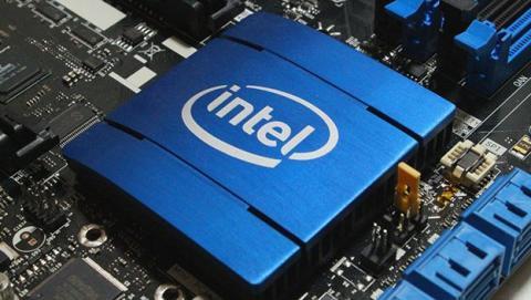 Intel primeros chips y actualización Spectre y Meltdown