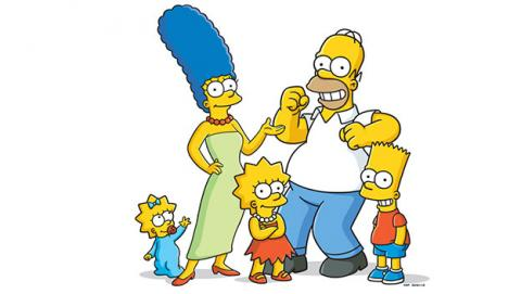 Test de Los Simpson