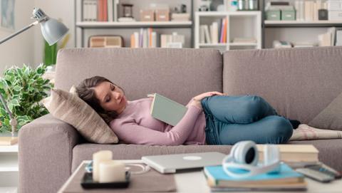 ventajas dormir la siesta