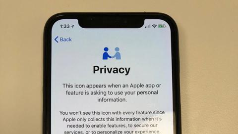 El significado oculto que Apple ha puesto en su nuevo icono