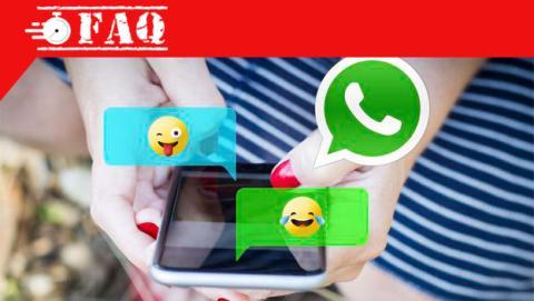 Ocultar la vista previa de mensajes de WhatsApp.