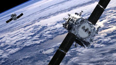 Satélite perdido de la NASA podría haber sido encontrado.