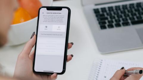 La autorización con Face ID a comprar familiares en iTunes llega al iPhone X.