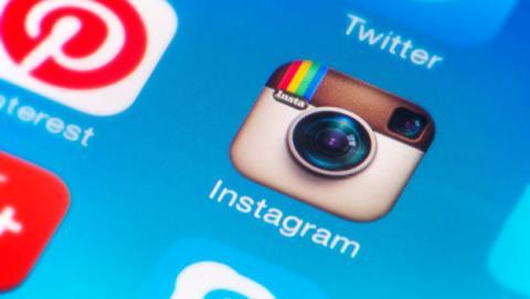 Cómo programar fotografías en Instagram