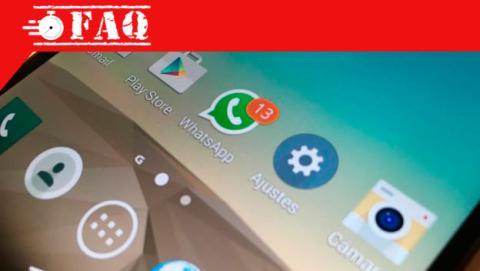 Cómo copiar mensajes en WhatsApp.