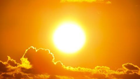 tomar el sol salud