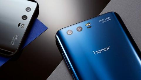 Ya se puede actualizar a Android Oreo el Honor 9 y el Honor 8 Pro.