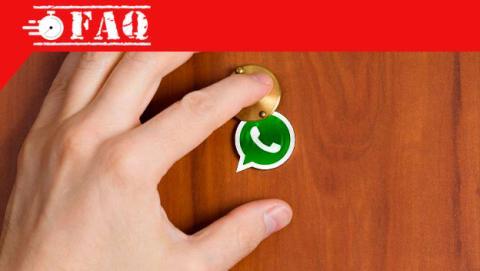 Dónde están las videollamadas de WhatsApp.