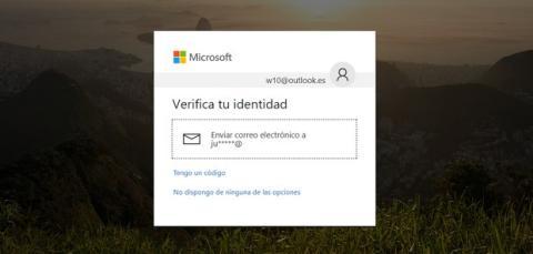 Cómo cambiar la contraseña de Hotmail y Outlook