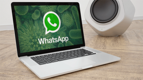 como descargar la aplicación de WhatsApp para Windows