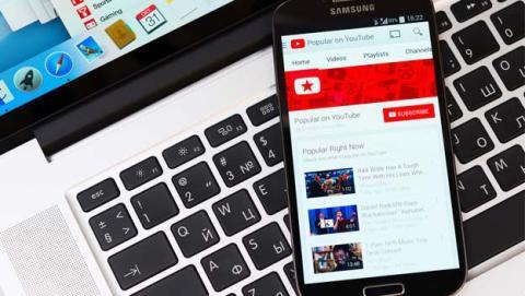Ya puedes descargar vídeos de YouTube con YouTube GO en México, Colombia y otros países de Latinoamérica.