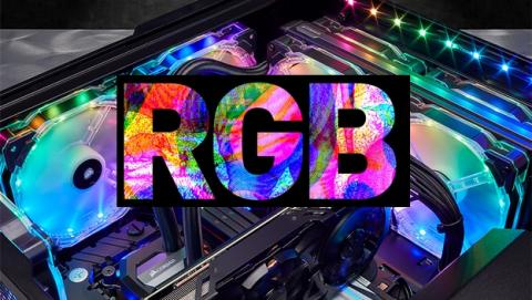 Cómo encontrar el código RGB de un color (para Photoshop y otros programas)