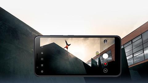 Zenfone Max Plus incluye una lente gran angular