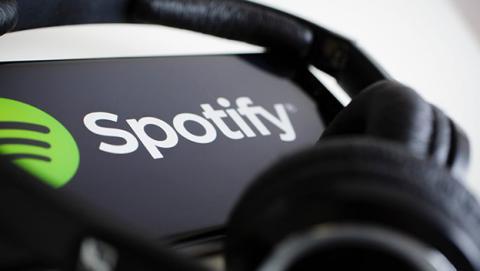 Spotify añade créditos a todos sus temas, por fin