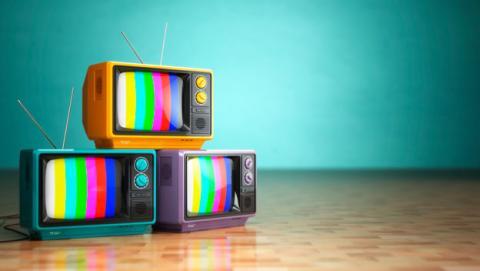 cómo funciona la tecnología de las TV